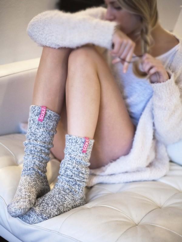 warme voeten