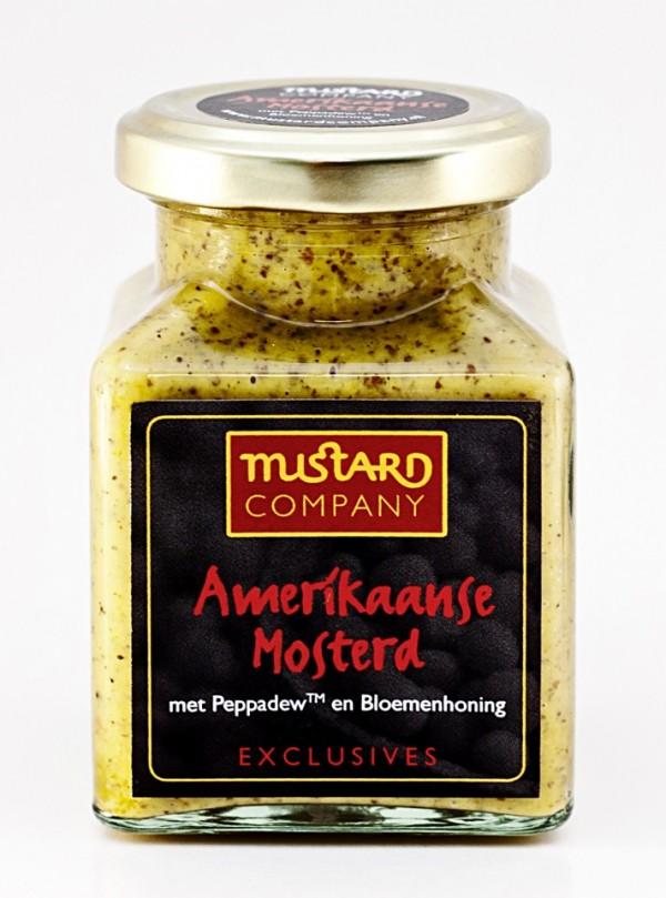 mustard company