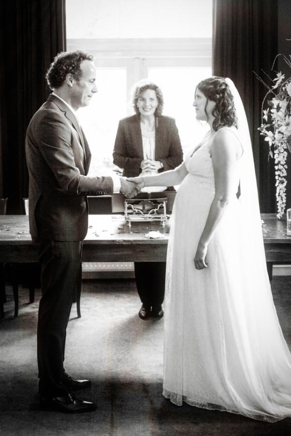 huwelijk joost en lotte